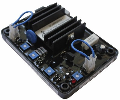 DATAKOM AVR-8 Automatic voltage regulator for generator alternators
